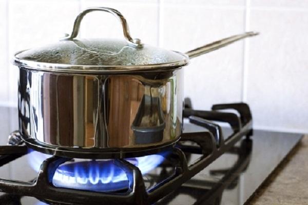 gas Petrolimex cho ngọn lửa xanh tiết kiệm gas