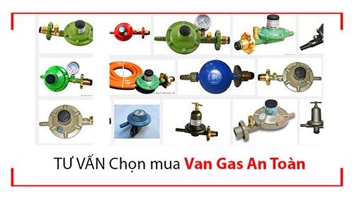 Mua van gas an toàn, đến từ thương hiệu uy tínMua van gas an toàn, đến từ thương hiệu uy tín