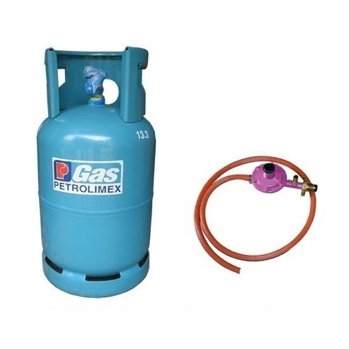 nên sử dụng bình gas Petrolimex