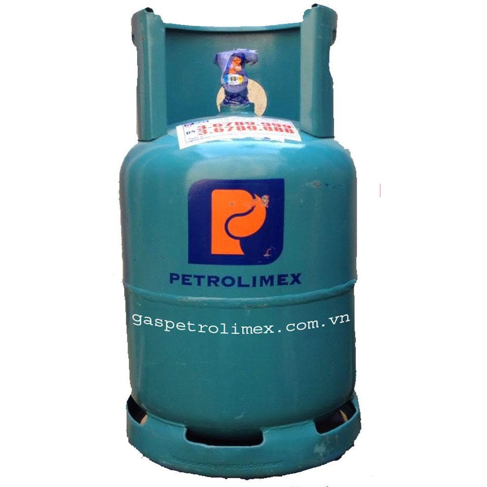 Phân biệt gas petrolimex và gas petro thường