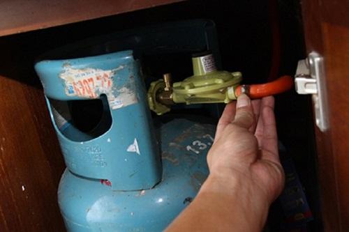 Những sai lầm cần tránh khi sử dụng bếp gas trong gia đình