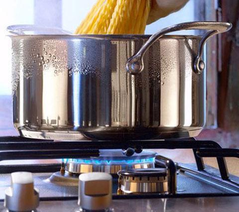 Cách sử dụng bếp gas tiết kiệm chi phí nhiên liệu