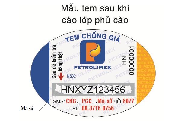 tem chong hang gia