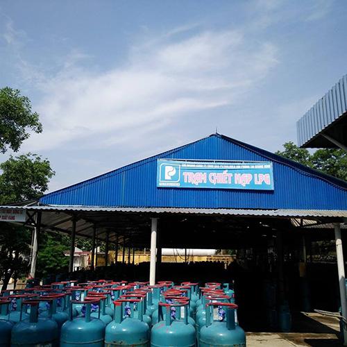 Tổng đài trả lời giá gas Petrolimex tại Hà Nội