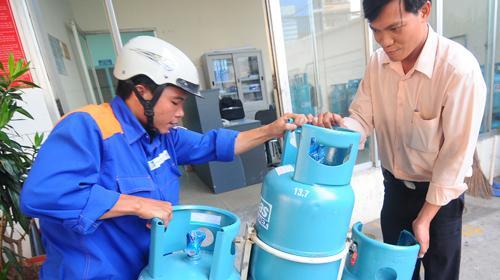 Đại lý Gas Petrolimex tại Q.Thủ Đức – TP.HCM