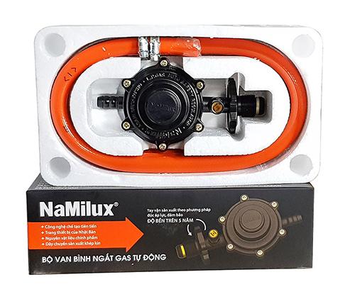Van điều áp gas tự động Namilux NA-347S