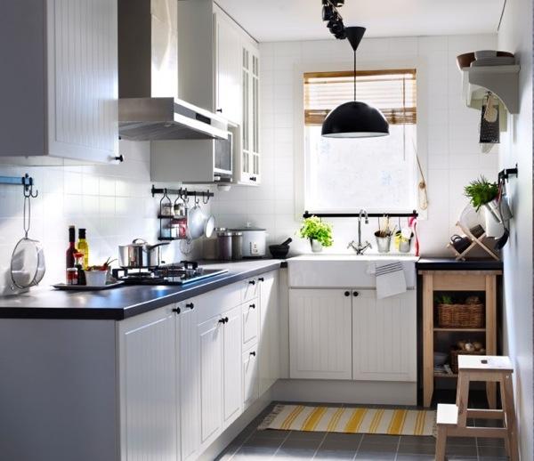Hướng dẫn chọn máy hút mùi cho căn bếp nhỏ hẹp